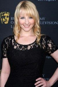melissa rauch natural hair color the view melissa rauch big bang theory bernadette voice