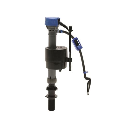 Float valves are actuated lever valves designed to control the level. Fluidmaster Performax Universal Fit Adjustable Toilet Fill ...