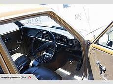 1973 Toyota KE20 Corolla Interior An outstanding two
