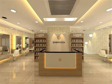 beauty salon spa interior design sparshveda