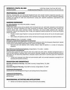 10 Certified Nursing Assistant Resume Examples