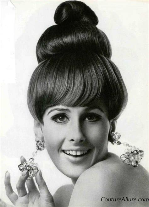 1960s hair style vintage hairstyles for evening 1965 my 1953 dob 1588