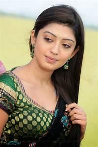 Actress Gallery Actress Pranitha Cute Stills