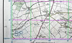 Macs Maps: How to use grid references - Blog - Macs Adventure