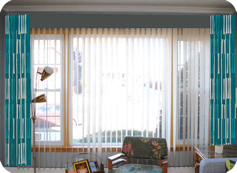 how to hang curtains vertical blinds curtain