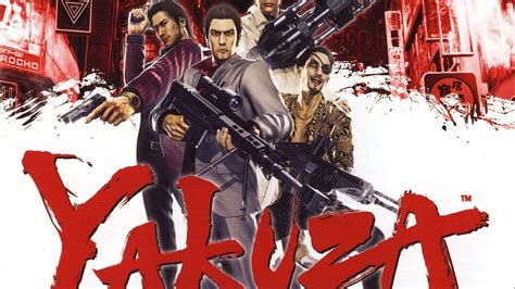 analise ingles yakuza dead souls gamevicio
