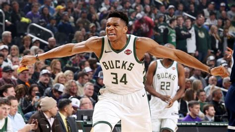 NBA Eastern Conference Finals Preview - Milwaukee vs ...