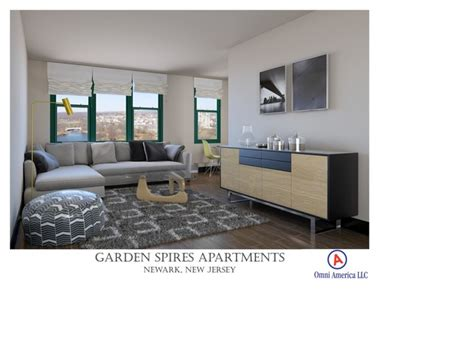 garden spires apartments apartments newark nj