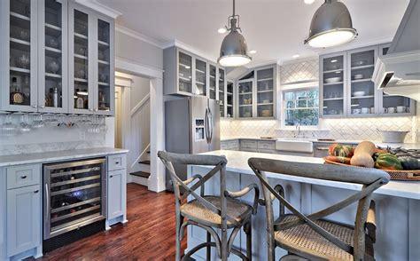 Kitchen Cabinet Ideas 2014 - grijze keuken interiorinsider nl