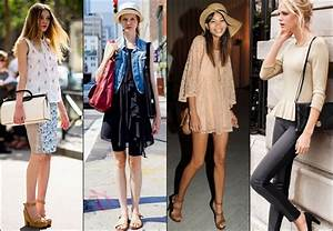 Fashion Tips and Style If You are a Skinny Girl (Part 2) | Gorgeautiful.com
