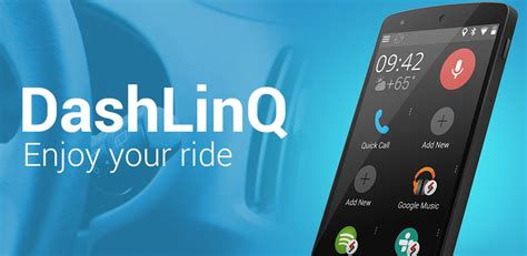 android car mode car mode dashboard android app dashlinq for your driving