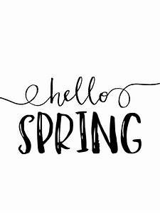 hello spring - Refresh Living