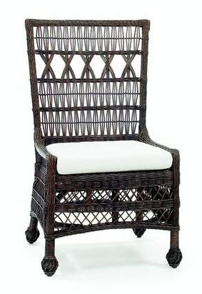 wicker kitchen furniture 109 best images about nantucket on cottages