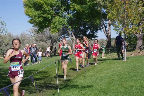 How To Become A Better Cross Country Runner