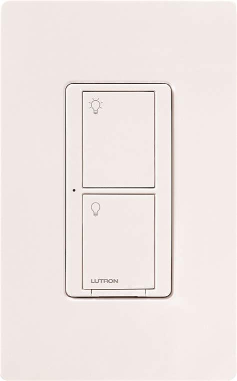 lutron caseta fan control pd5wsdvwh pd 5ws dv wh lutron caseta wireless switch 5a