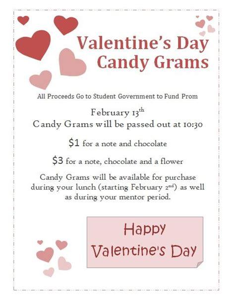 image result  candy gram order form template school