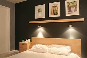 Ikea Luminaire Chambre : applique murale chambre spot luminaire lasablonnaise ~ Teatrodelosmanantiales.com Idées de Décoration