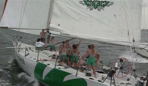 women skippers   volvo ocean race scuttlebutt