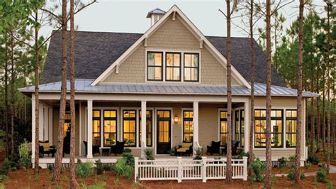 open ranch style floor plans our best lake house plans for your vacation home