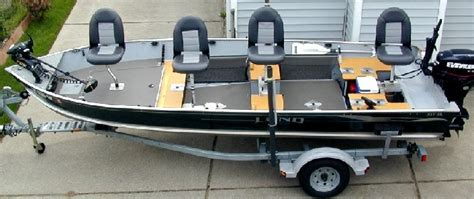 Fishing Boat Layout Ideas by Find Lund Boats On Flickr Related