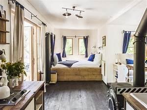 Autark Leben In Deutschland : wohntrend tiny house kommt nach w rzburg w rzburg erleben ~ Indierocktalk.com Haus und Dekorationen