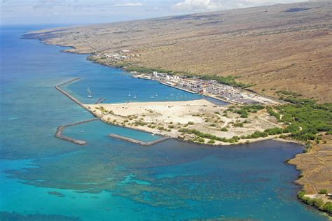 Boat Slips For Rent Hawaii by Kawaihae Small Boat Harbor In Kawaihae Hi United States