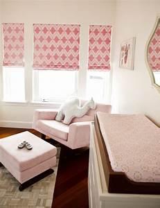 Vorhänge Babyzimmer Mädchen : gardinen deko blickdichte vorh nge rosa gardinen dekoration verbessern ihr zimmer shade ~ Sanjose-hotels-ca.com Haus und Dekorationen