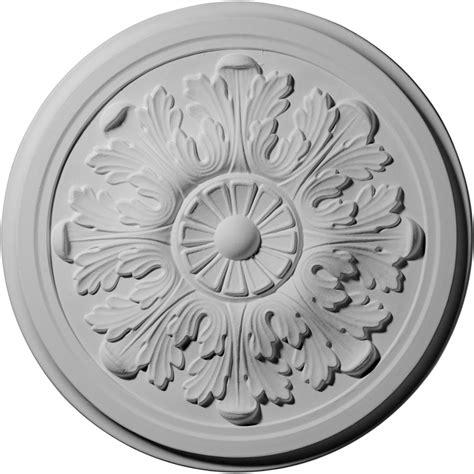 ceiling fan medallions modern white ceiling fan light