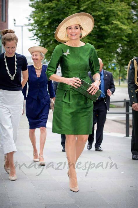 Maxima Holanda Actualidad Pinterest Best Queen