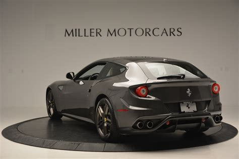2014 ferrari ff his beauty makes a very strong case for being oneof the best looking ff's in the us. Pre-Owned 2014 Ferrari FF Base For Sale () | Miller ...