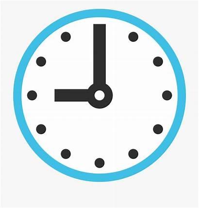 Clock Face Emoji Analogue Cartoon Supra Spare