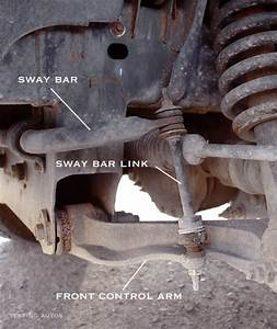 When To Replace Sway Bar Links