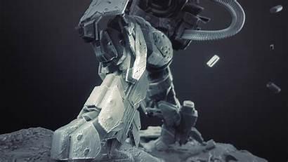 War Machine Zbrushcentral