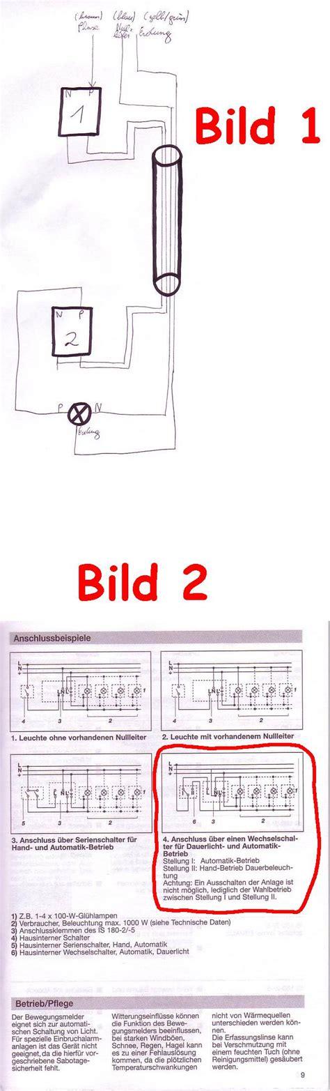 Erfreut Verdrahtung 2 Lichter Zu 1 Schaltplan Fotos - Elektrische ...