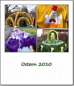 Ostersonntag Berechnen : ostern 2010 osterbrunnen in langenwetzendorf ~ Themetempest.com Abrechnung