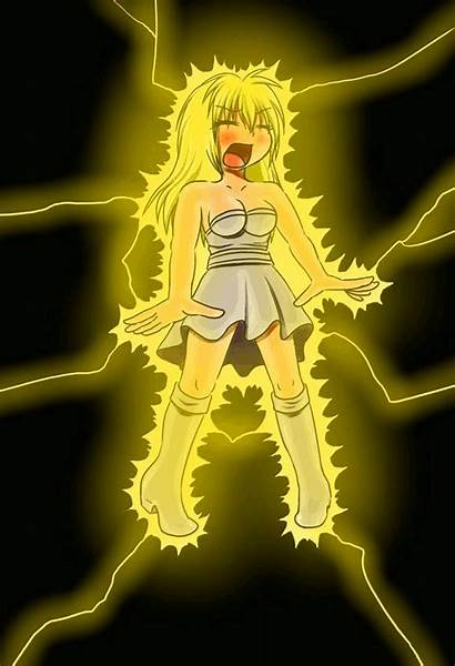 Electrocuted Deviantart Xenomic Ill Deviant