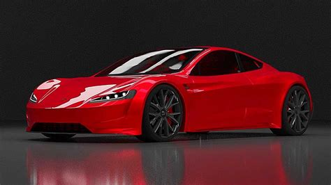 Turns Out, Production Tesla Roadster Will Be Way Better ...