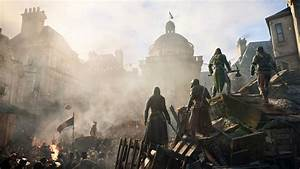 Games: Assassin's Creed: Unity | MegaGames