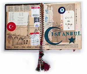 Carnet De Voyage Original : st phanie ledoux carnet de voyage istanbul ~ Preciouscoupons.com Idées de Décoration
