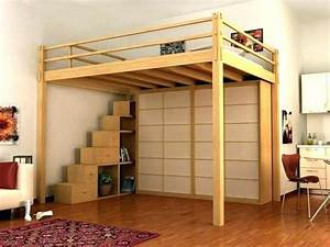 Lit Mezzanine 2 Places Ikea : beautiful lit mezzanine 2 place gallery amazing house design ~ Preciouscoupons.com Idées de Décoration