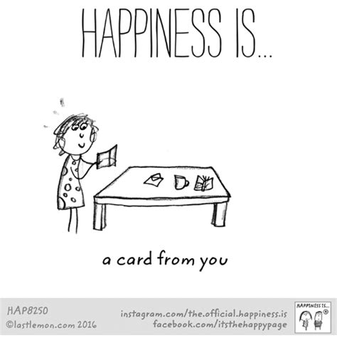 Happiness Is Meme - happiness s a card from you happiness is ha p8250 instagramcomthe official happiness is e