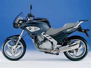 2004 Bmw F 650 Cs Motorcycle Wallpapers