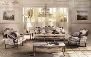 Exklusive Polstermöbel Hersteller : ein luxus sofa mit sessel lifestyle und design ~ Indierocktalk.com Haus und Dekorationen