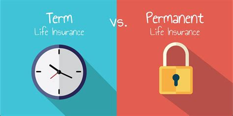 Permanent policies remain in effect for your entire life, as long as the premiums are paid on time and. Term vs. Permanent Life Insurance: Which is Better for You?   Continental