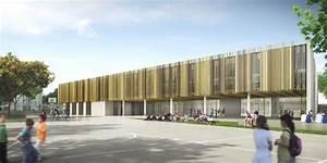Caf Bordeaux Siege : projets coco architecturecoco architecture ~ Medecine-chirurgie-esthetiques.com Avis de Voitures