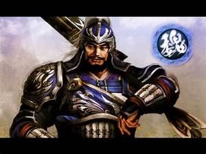 Dynasty Warriors 8 - Xiahou Yuan 5th Weapon Bow of ...