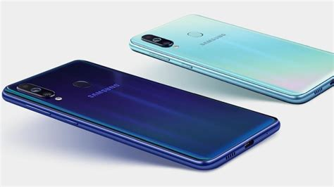 samsung galaxy m40 review a worthy alternative to xiaomi redmi note 7 pro tech hindustan times