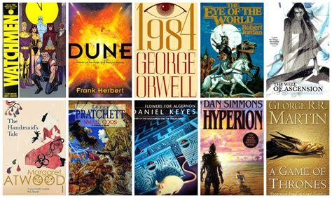 Best Science Fiction Books by Best Must Read Science Fiction Books The Geekiverse