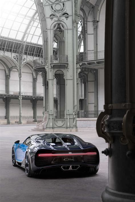 Who is the fastest car. Bugatti Chiron: Price, Specs and Photos