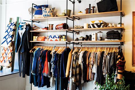 Boutique Shopping: Beyond Colorado Casual
